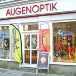 Optik am Angerbrunnen Erfurt (Foto: Optiker)