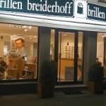 Brillen Breiderhoff (Foto: Optiker)