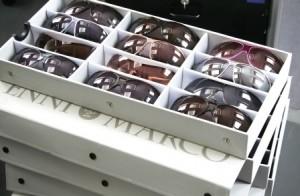 NLO Sonnenbrillen von ENNI MARCO