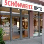 SCHÖNWEITZ OPTIC (Foto: Optiker)
