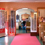 Die Brille (Foto: Optiker)