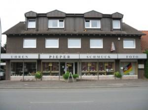 Optik Pieper in Heek (Foto: Optiker)