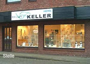 Brillen Keller (Foto: Optiker)