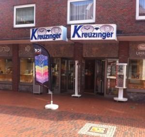 Kreuzinger Wittmund (Foto: Promo)